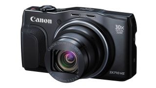 Canon PowerShot SX710 HS compact camera