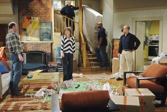 2009 Fall TV Premiere: Hank #7638