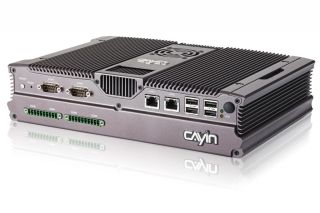 CAYIN Rolls Out Next-Gen Digital Signage Server