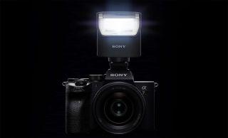 Sony HVL-F28RM