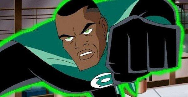 How Lucifer Star D B  Woodside Tried To Get A Green Lantern