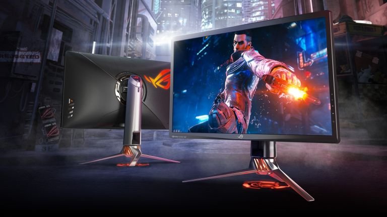 Best gaming monitors 2019: make your games look amazing | T3