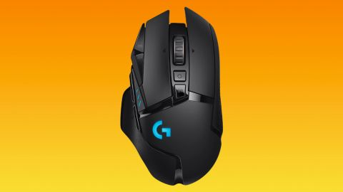 98fe5a02090 The Logitech G502 Lightspeed is still one of the best gaming mice ever  made, but now it comes without any inconvenient wires.