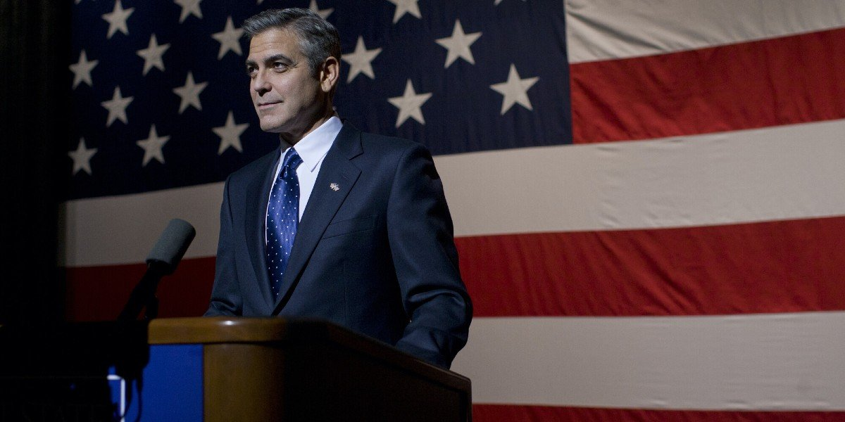 George Clooney - The Ides of March
