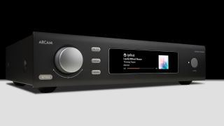 Arcam ST60 is the firm's first dedicated network streamer