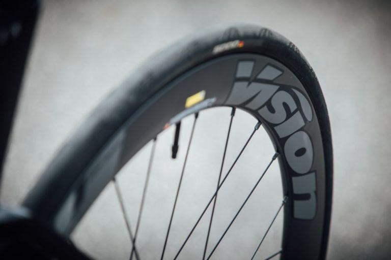 Cycling wheel deals