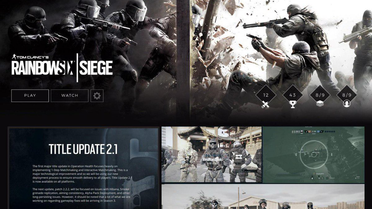 Get a glimpse of the long-awaited Steam redesign | PC Gamer