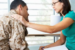 ptsd, post traumatic stress disorder