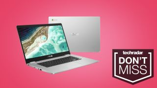 You Can Save Up To 180 Across A Massive Range Of Chromebook Deals At Currys Right Now Techradar