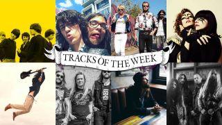Tracks Of The Week