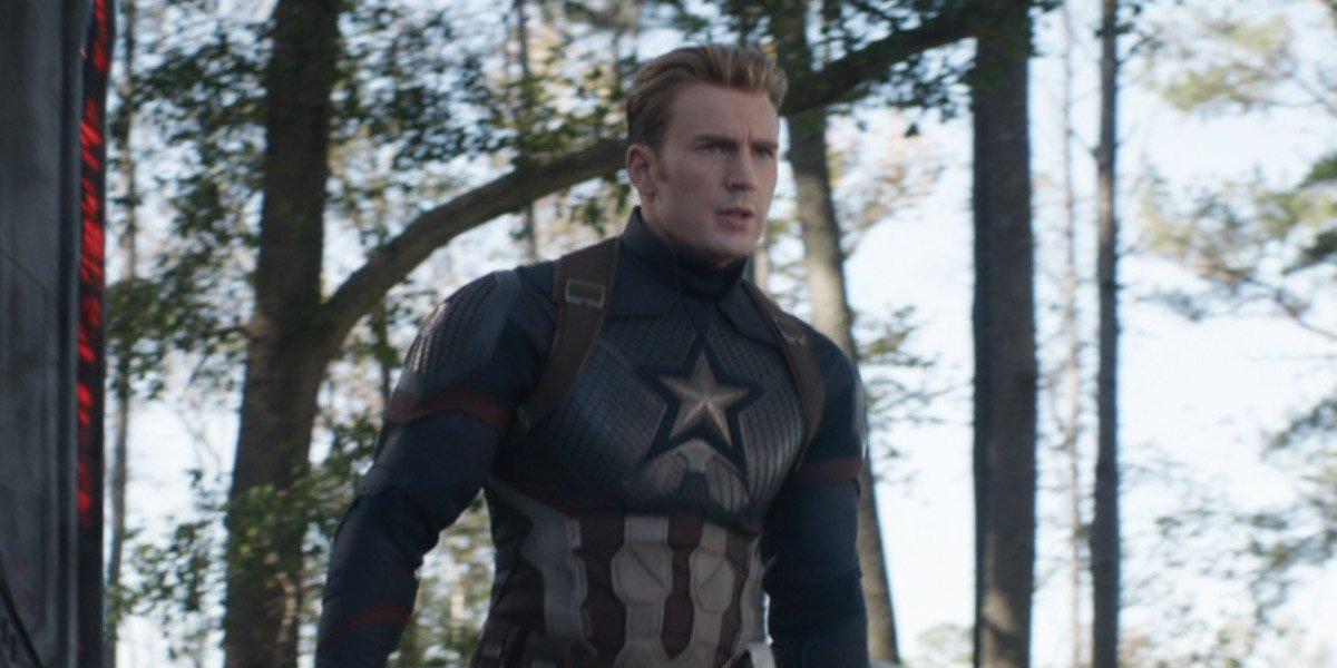 Если Капитан Америка Криса Эванса вернется в MCU, мы хотим увидеть эти 5 вещей