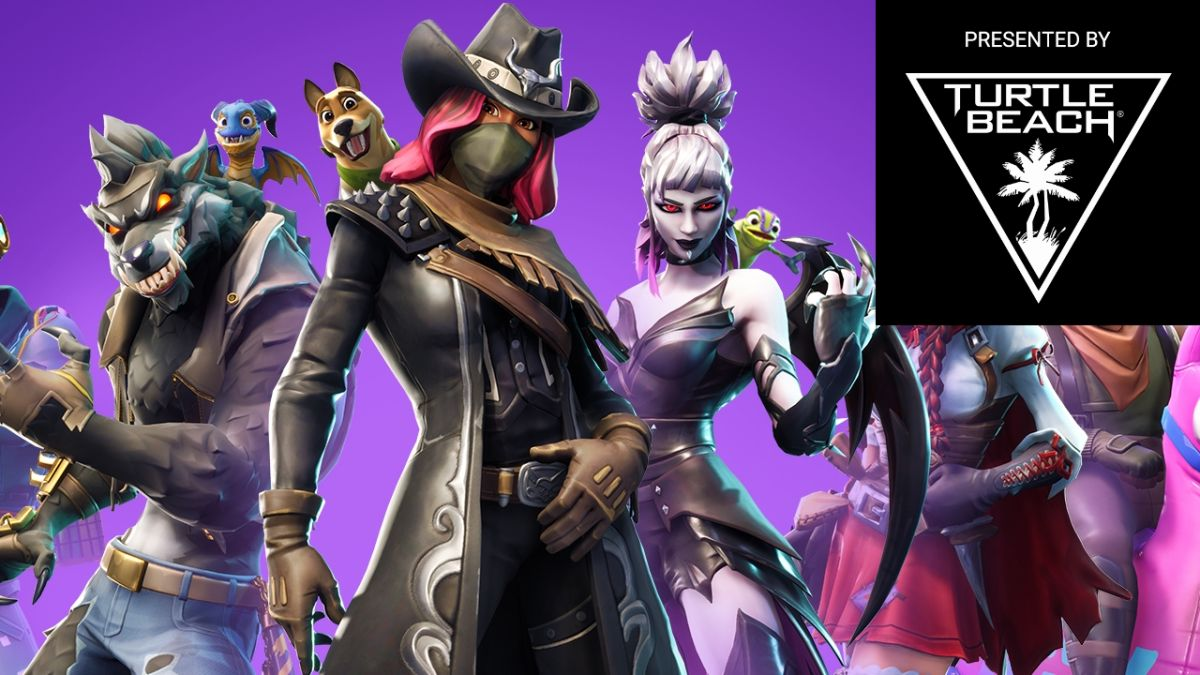 Fortnite Battle Pass Challenges Guide How To Complete The