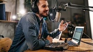 Best podcast mixers 2021: meet the central hub of your podcasting setup
