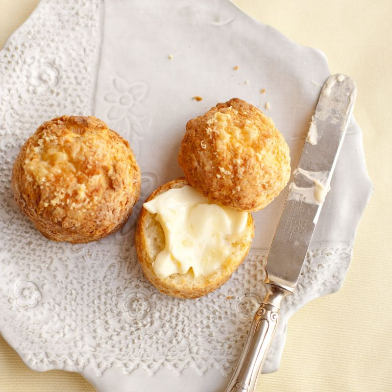 Cheese scones recipe-Scone recipes-recipe ideas-new recipes-woman and home