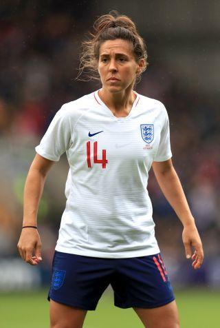 England v Brazil – Women's International Friendly – Meadow Lane