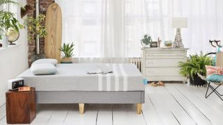 Leesa mattress Black Friday deals: Save up to $500 and get two free pillows