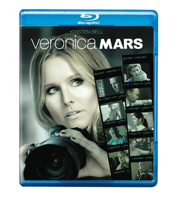 Veronica Mars Box