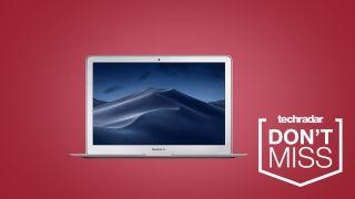 cheap MacBook Air deals sales prices