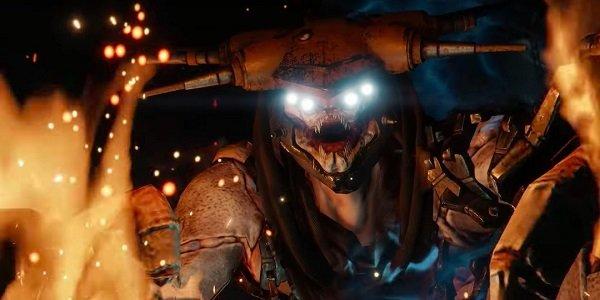 Destiny 2 Forsaken enemy The Scorn