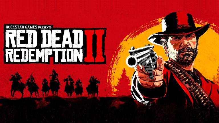 Red Dead Redemption 2 Pre-Order Deal
