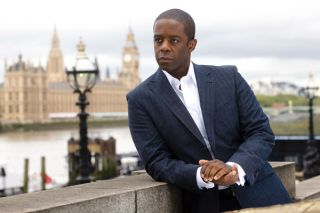 Adrian Lester: Hustle demise is no 'end of an era'