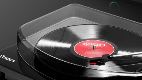 Ion Audio Air LP review