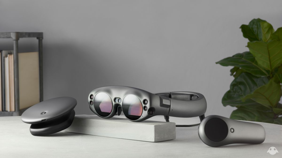 Magic Leap One is launching this summer, selects US carrier [Update]