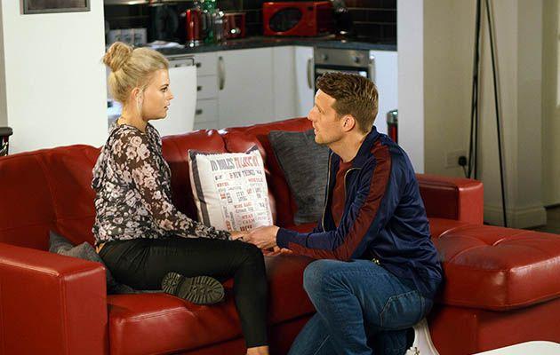 Nathan, Bethany, proposal