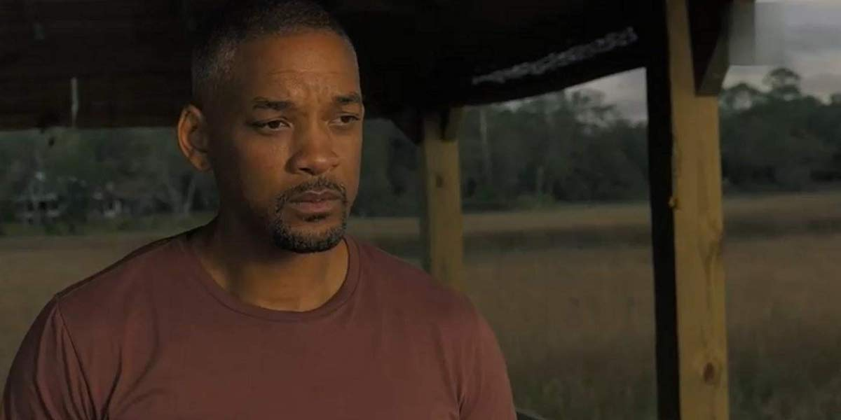 Bad Boys' Will Smith Admits He Sometimes Has To Pretend To Like His Own Movie During Publicity Tour - CINEMABLEND