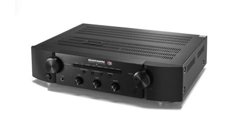 Marantz PM6006 UK Edition (2018) review | What Hi-Fi?