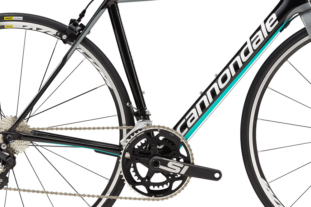 273a5ec12d2 Cannondale SuperSix Evo women's road bike review - Cycling Weekly