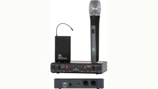 Galaxy Audio Releases EDX Series Wireless Mic System