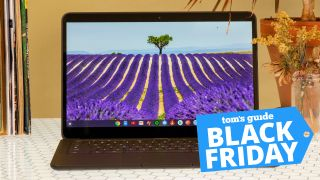 The Chromebook Pixelbook Go is one laptop we hope to see Chromebook Black Friday deals on