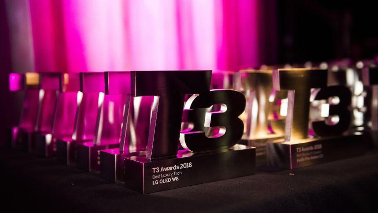 T3 Awards 2019