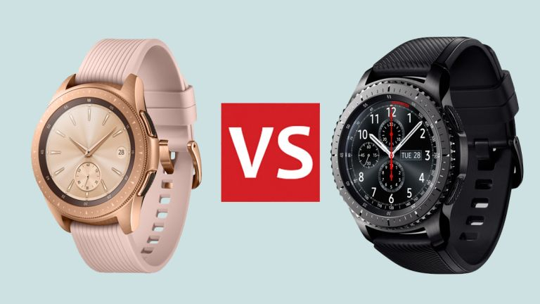 Samsung Galaxy Watch vs Samsung Gear S3: What's changed? | T3