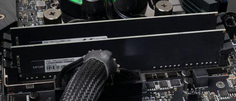 Lexar DDR4-2666 C19