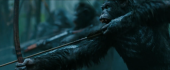 The War For The Planet Of The Apes Trailer Is Epic And Beautiful