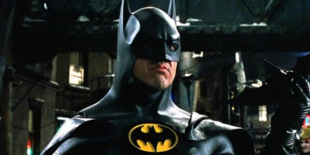 Apparently Crisis On Infinite Earths Will Reference Michael Keaton's Batman Movies