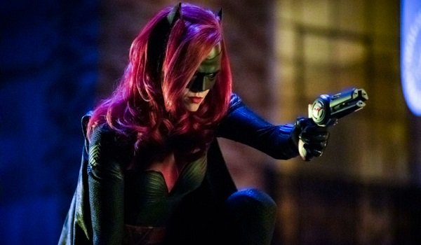 """Batwoman """"Elseworlds"""" The CW"""