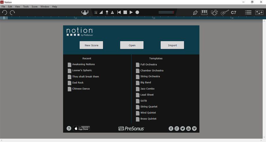 Notion 6 Review | Top Ten Reviews