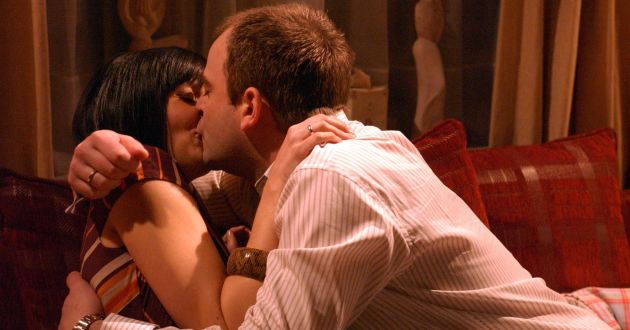 Steve McDonald, Michelle Connor, Coronation Street soaps