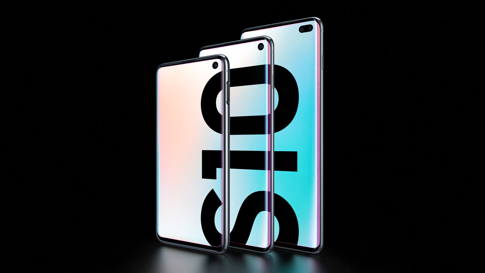 Samsung Galaxy S10 not at all easy to repair, according to iFixit