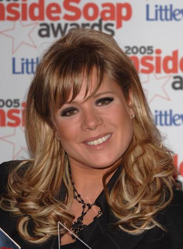 EastEnders' Sharon signs up for Strictly