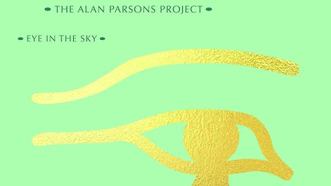 Cover art for The Alan Parsons Project - Eye In The Sky: 35th Anniversary Box Set album