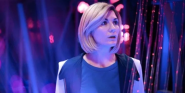 Doctor Who's Jodie Whittaker Gives Fans A Fun Quarantine Message As The Doctor