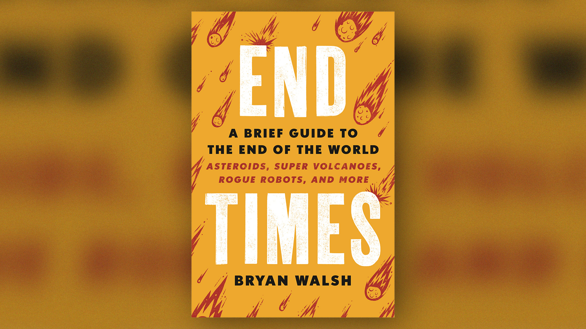 Book Excerpt: Can We Escape the End of the World by Going