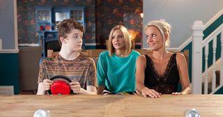 Tom, Cindy, Jude Hollyoaks