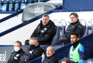 West Bromwich Albion v Southampton – Premier League – The Hawthorns