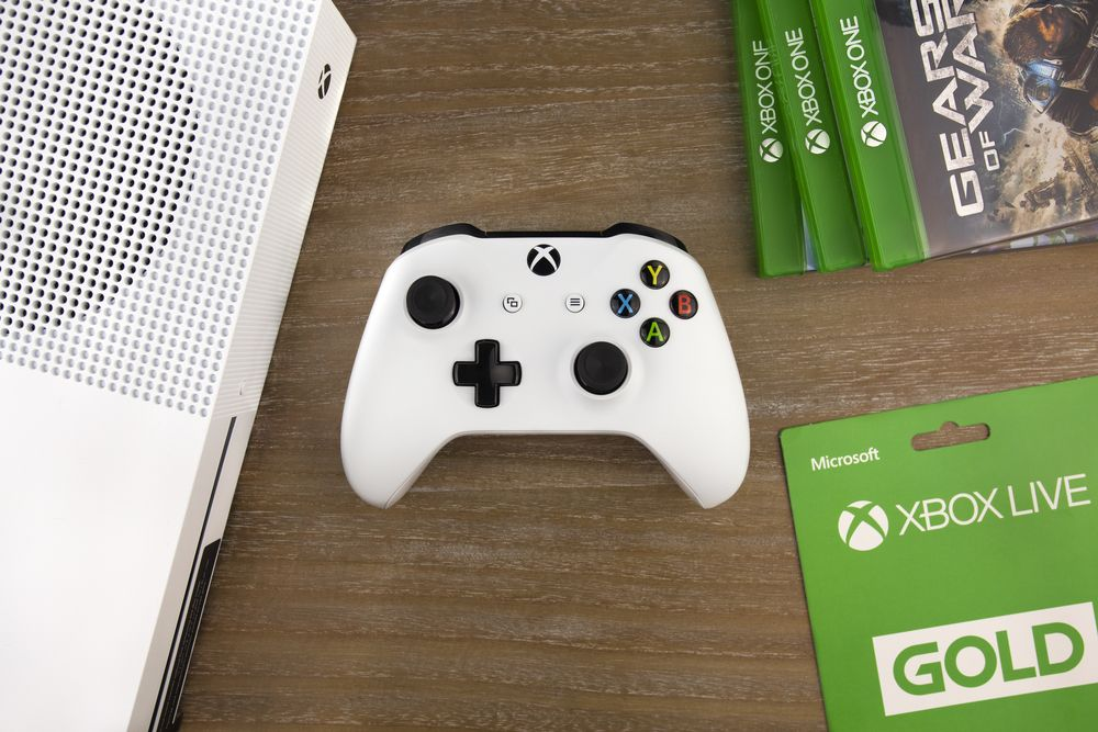 Microsoft Announces Xbox Live Bug Bounty With Payouts As High As $20,000 - Tom's Hardware