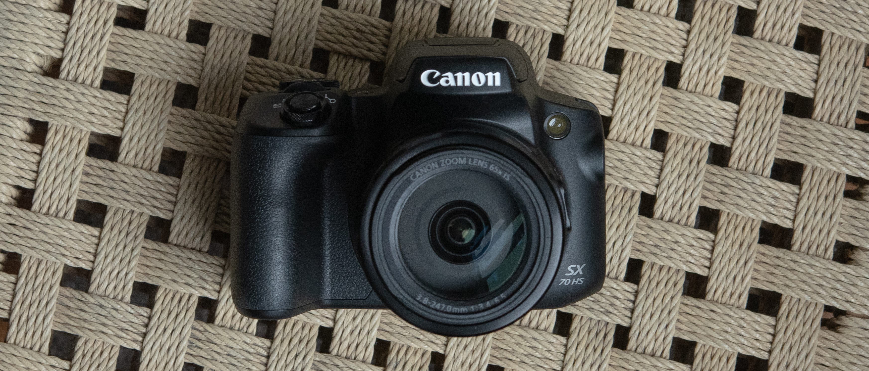 Canon PowerShot SX70 HS review | TechRadar